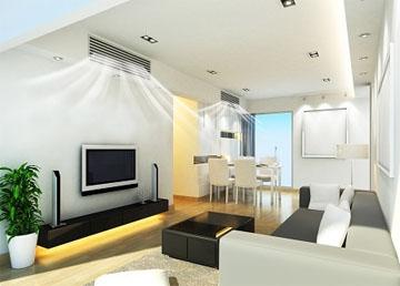 四川中央空调保养方法
